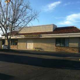 Photo of Wells Fargo Bank in Newhall