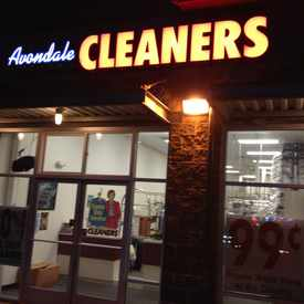 Photo of Avondale Cleaners