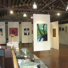 Photo of Rodeo Market Community Art Center