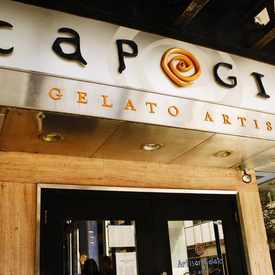 Photo of Capogiro Gelato Artisans in Center City East