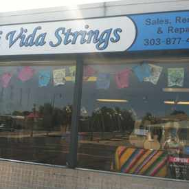 Photo of Mi Vida Strings