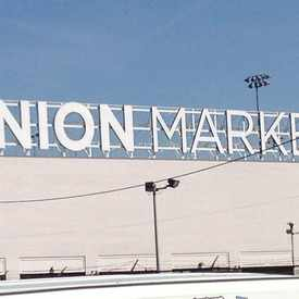 Photo of Union Market DC in Gallaudet