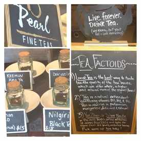 Photo of Pearl Fine Teas in Gallaudet