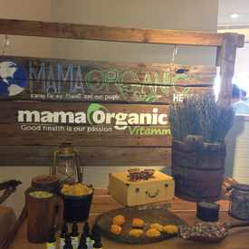 Photo of Mama Organic in Near Northeast