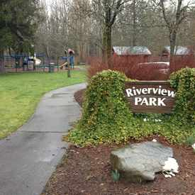 Photo of Riverview Park