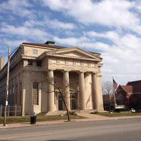 Photo of Lakewood Masonic Temple