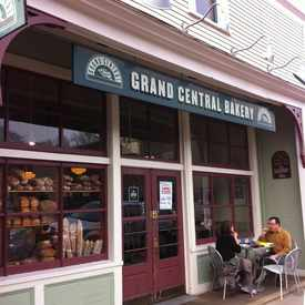Photo of Grand Central Bakery & Cafe: Sellwood in Sellwood/Moreland