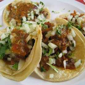 Photo of Taqueria El Sabor in West End