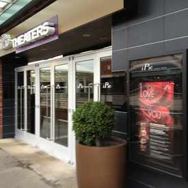 Photo of iPic Theaters
