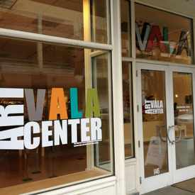 Photo of Vala Art Center