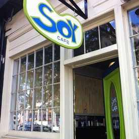 Photo of Soy Cafe in Fishtown
