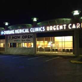 Photo of Overlake Medical Clinics Urgent Care