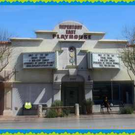 Photo of Repertory East Playhouse in Newhall