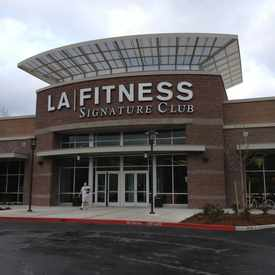 Photo of LA Fitness in Totem Lake