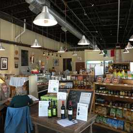 Photo of Toscano & Sons Italian Market in Marietta Street Artery