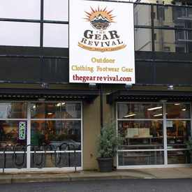 Photo of The Gear Revival in Marietta Street Artery