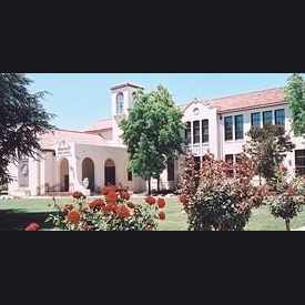 Photo of Fremont High School