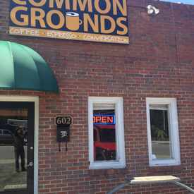 Photo of Common Grounds Greensboro, North Carolina 27403