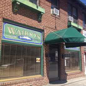 Photo of Wahoo's Greensboro, North Carolina 27403