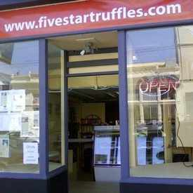 Photo of Five Star Truffles in Eureka Valley / Dolores Heights / Castro