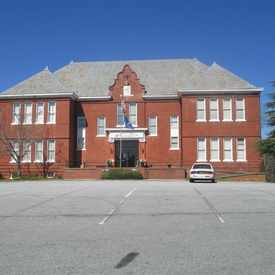 Photo of Walhalla Civic Auditorium