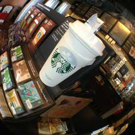 Photo of Starbucks in Wicker Park
