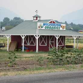 Photo of Wilkerson Organic Farm