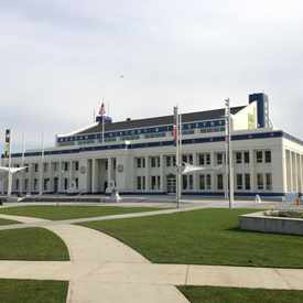 Photo of Mohai Museum of History & Industry in South Lake Union
