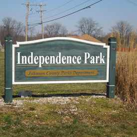 Photo of Independence Park Greenwood, IN