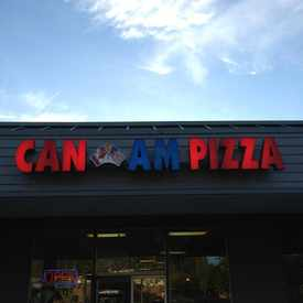 Photo of Can Am Pizza in Overlake
