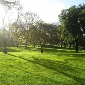 Photo of Flagstaff Gardens
