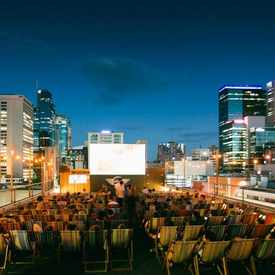 Photo of Rooftop Bar & Cinema