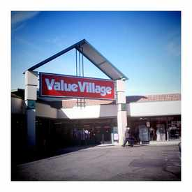 Photo of Value Village