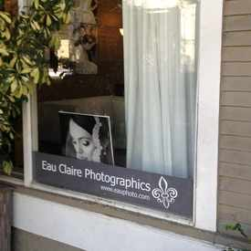 Photo of Eau Claire Photographics in City Park