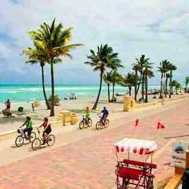 Photo of Hollywood Beach