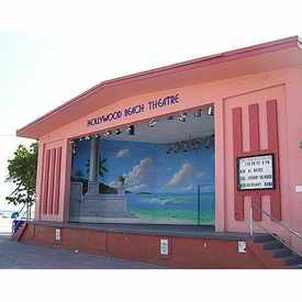Photo of Hollywood Beach Theater