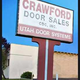 Photo of Crawford Garage Salt Lake City, UT