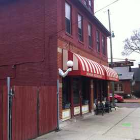 Photo of The Old Mohawk in German Village Commission
