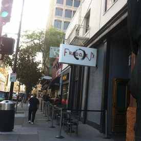 Photo of Freddie J's Bar & Lounge in Downtown