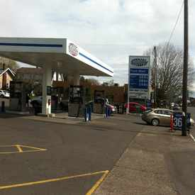 Photo of Fastrak Fuel Mart in Sullivan's Gulch