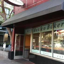 Photo of Mexico Bakery in Downtown