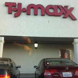 Photo of T.J.Maxx