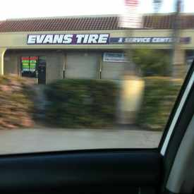 Photo of Evans Tire & Service Centers