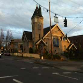 Photo of Metropolitan Community Church in Irvington