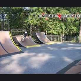 Photo of Peachtree City Skateboard Park