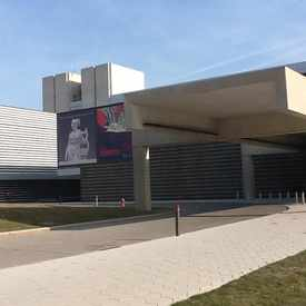 Photo of Cleveland Museum Of Art in Hough