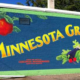 Photo of Minnesota Grown in Corcoran