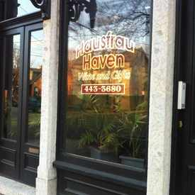 Photo of Hausfrau Haven In German Village in German Village Commission