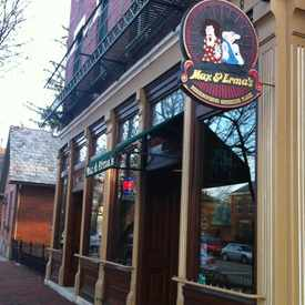 Photo of Max & Erma's in German Village Commission