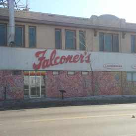 Photo of Falconer's Cleaners & Laundry in Powderhorn Park